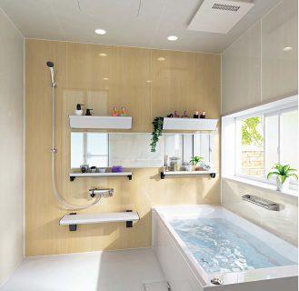 ユアシス風呂